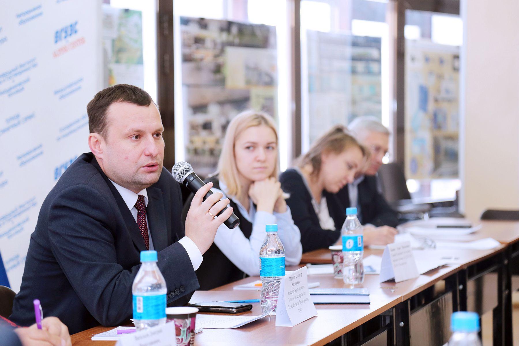 Проектная деятельность ВГУЭС: вуз договорился о вариантах сотрудничества с российскими банками