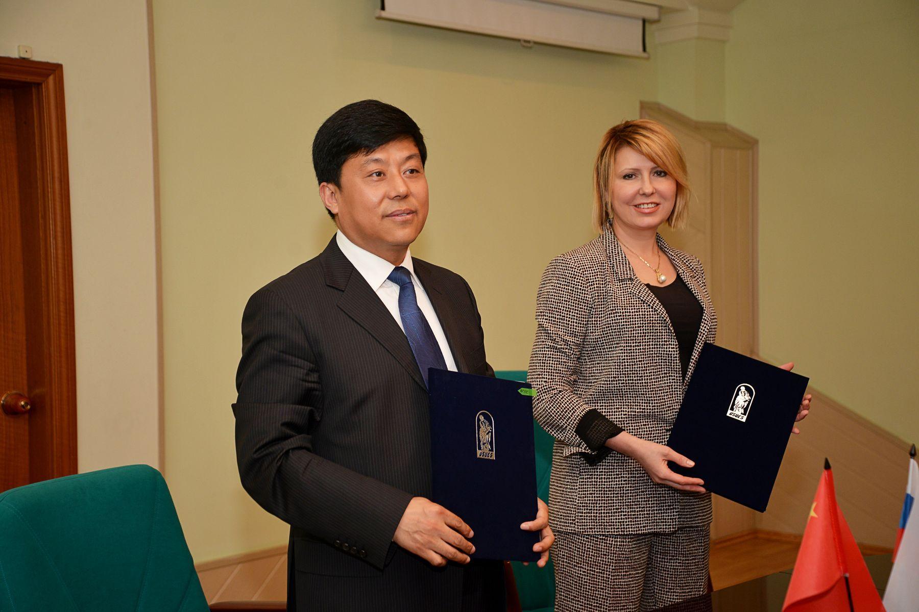 ВГУЭС и Муданьцзянский педагогический университет задумали уникальный проект российско-китайского института туризма и гостеприимства