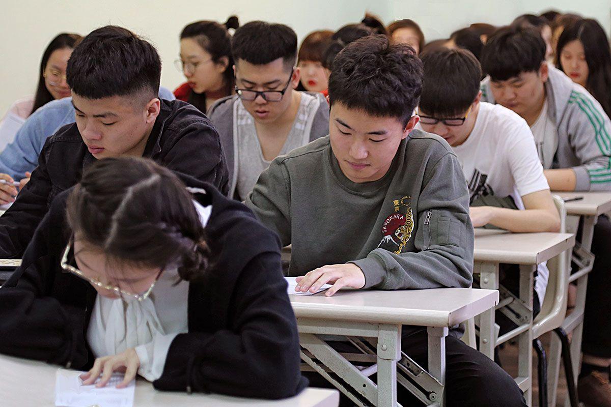Студенты из Китая будут учиться на гидов во ВГУЭС