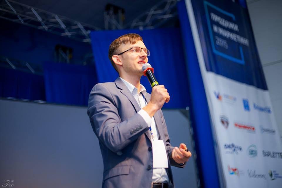 Международный бизнес-тренер, коучер Станислав Клиников: «Карьерный коучинг – стратегия успеха для студента»