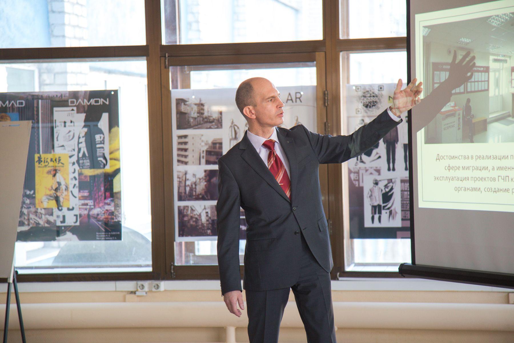 Партнеры ВГУЭС предлагают новые стажировки для студентов