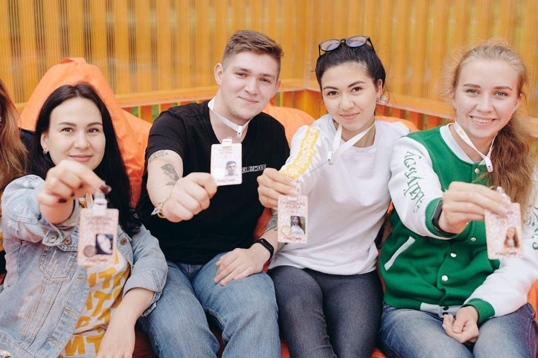 «Амур», «Байкал», «Бирюса» и «Территория смыслов» – как проводят лето студенты ВГУЭС