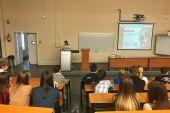 Во ВГУЭС прошла презентация Всероссийского конкурса
