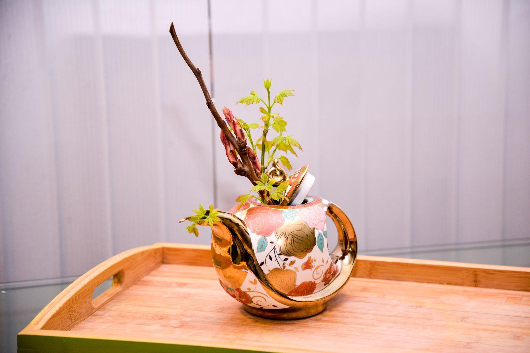 Вдохновение японской весной на выставке «Графика весны» в музее ВГУЭС