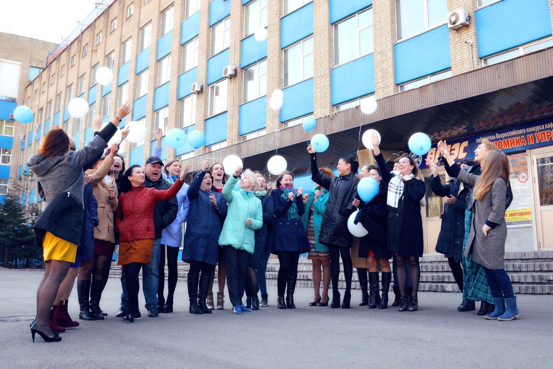 Институт заочного и дистанционного обучения ВГУЭС: 18 лет успешной работы