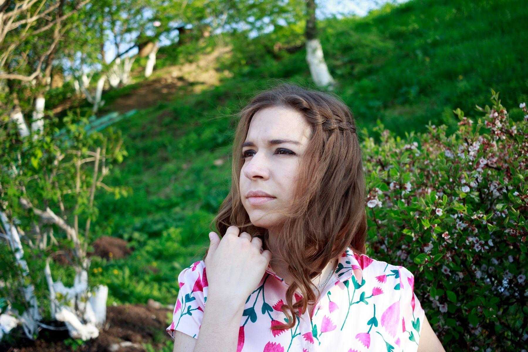 Дарья Корытова, специалист отдела информации и рекламы: «Моя неделя во ВГУЭС»