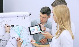 ВГУЭС - первый среди региональных вузов в европейском рейтинге качества высшего образования