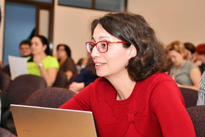 Карина Шахгельдян: что такое базовая кафедра в вузе. О преимуществах обучения IT-специалистов во ВГУЭС