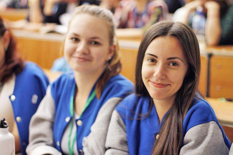 Для волонтеров ВГУЭС. Учрежден почетный знак «Доброволец Приморского края»