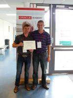 ВГУЭС и Oracle теперь партнеры