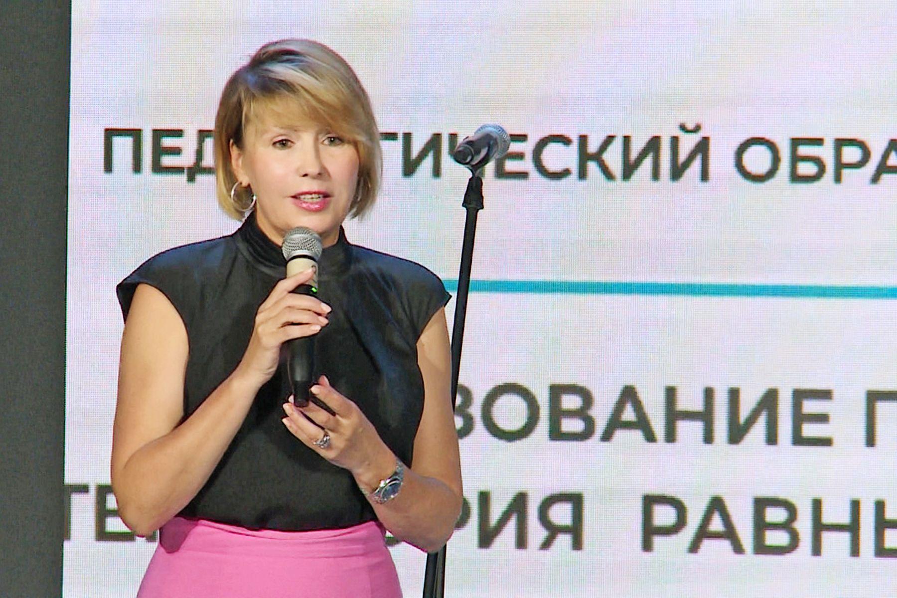Ректор ВГУЭС Татьяна Терентьева: Мы выдерживаем конкуренцию за студентов и качество образования