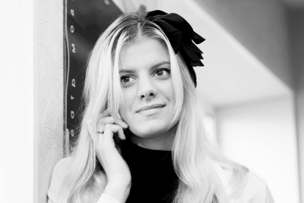 Марина Чуланова, хореограф театра моды «Пигмалион»: «Моя неделя во ВГУЭС»