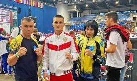 Студент ВГУЭС Александр Михайлюк завоевал Кубок мира по кикбоксингу