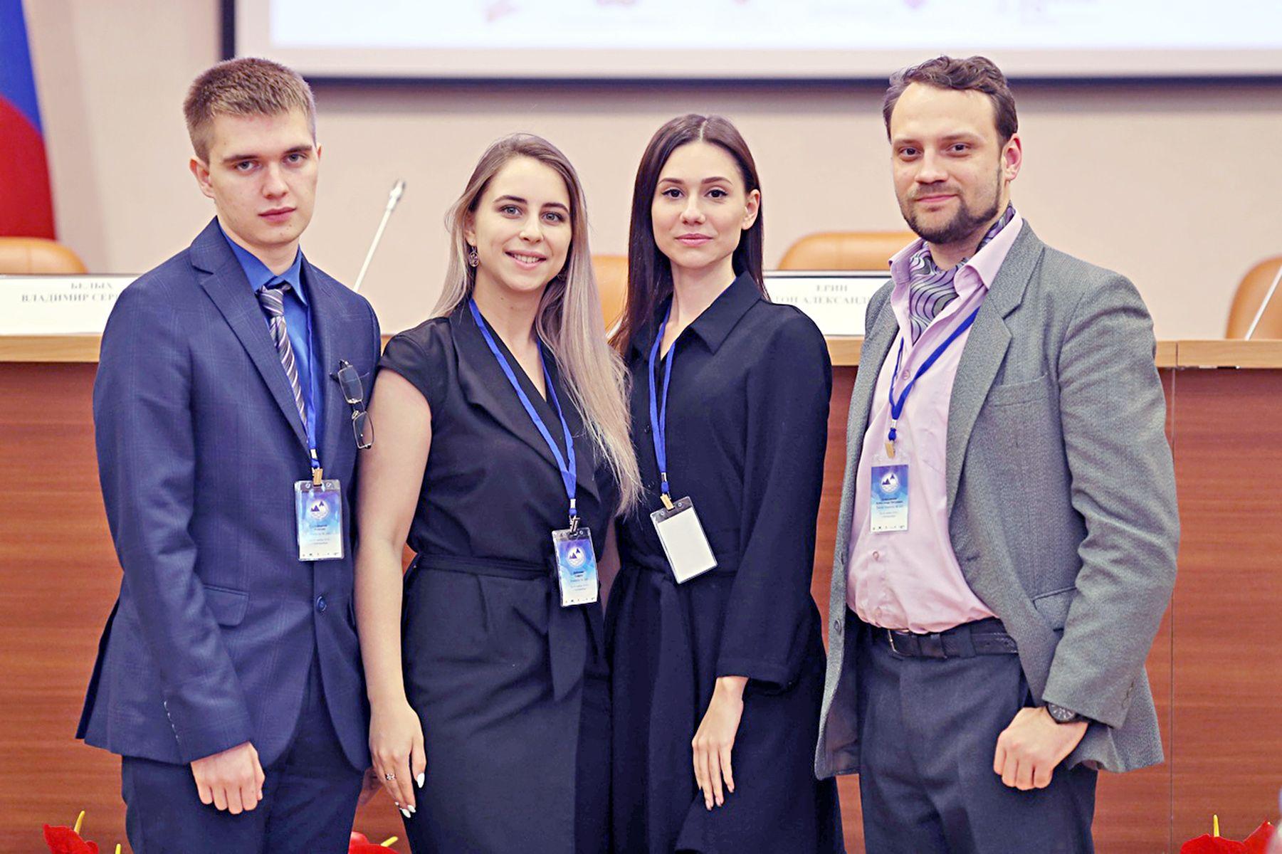 Студенты ВГУЭС стали дипломантами конкурса «Ural Commercial Moot Court 2018»