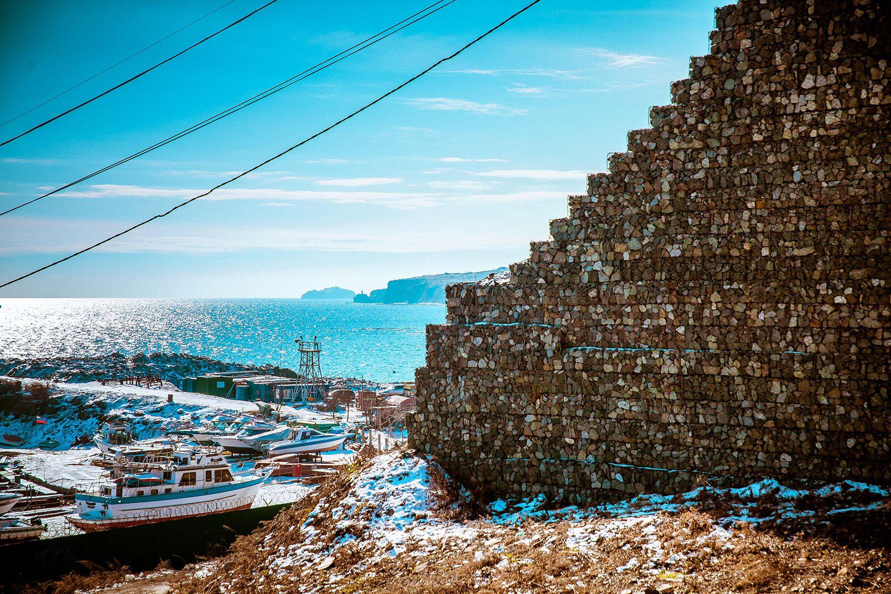 Владивосток через призму фотообъектива: студенты ВГУЭС исследуют районы города