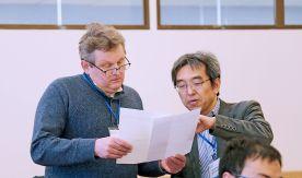 Японо-российская научная конференция прошла во ВГУЭС