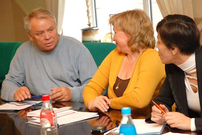 2011 год – юбилейный для Школы-интерната ВГУЭС имени Н.Н.Дубинина