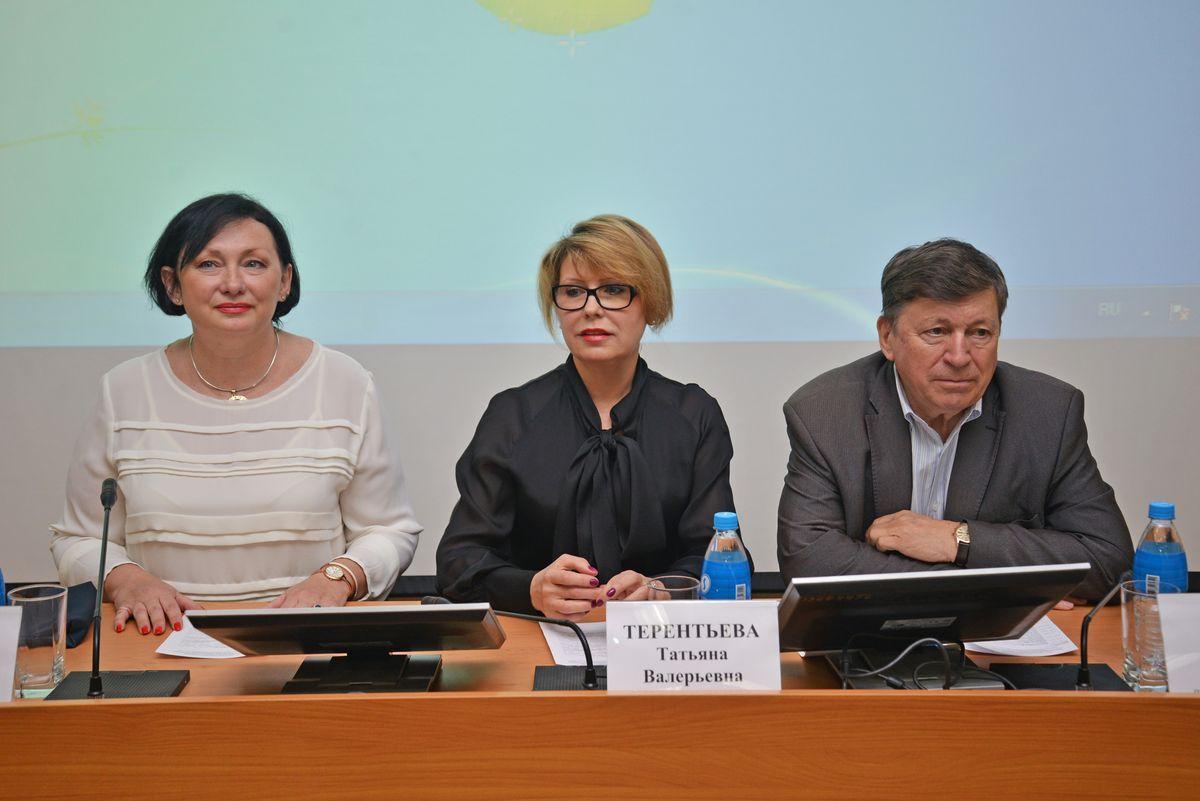 Во ВГУЭС открылся новый диссертационный совет