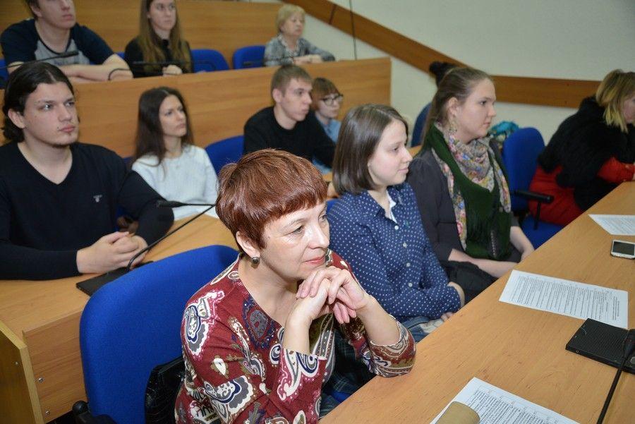 Во ВГУЭС состоялось открытие научно-практической конференции «Интеллектуальный потенциал вузов – на развитие Дальневосточного региона России и стран АТР»