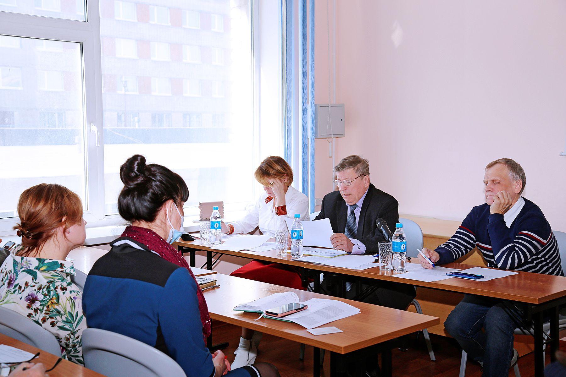 Ректор Татьяна Терентьева: Подготовка аспирантов — в числе приоритетов ВГУЭС
