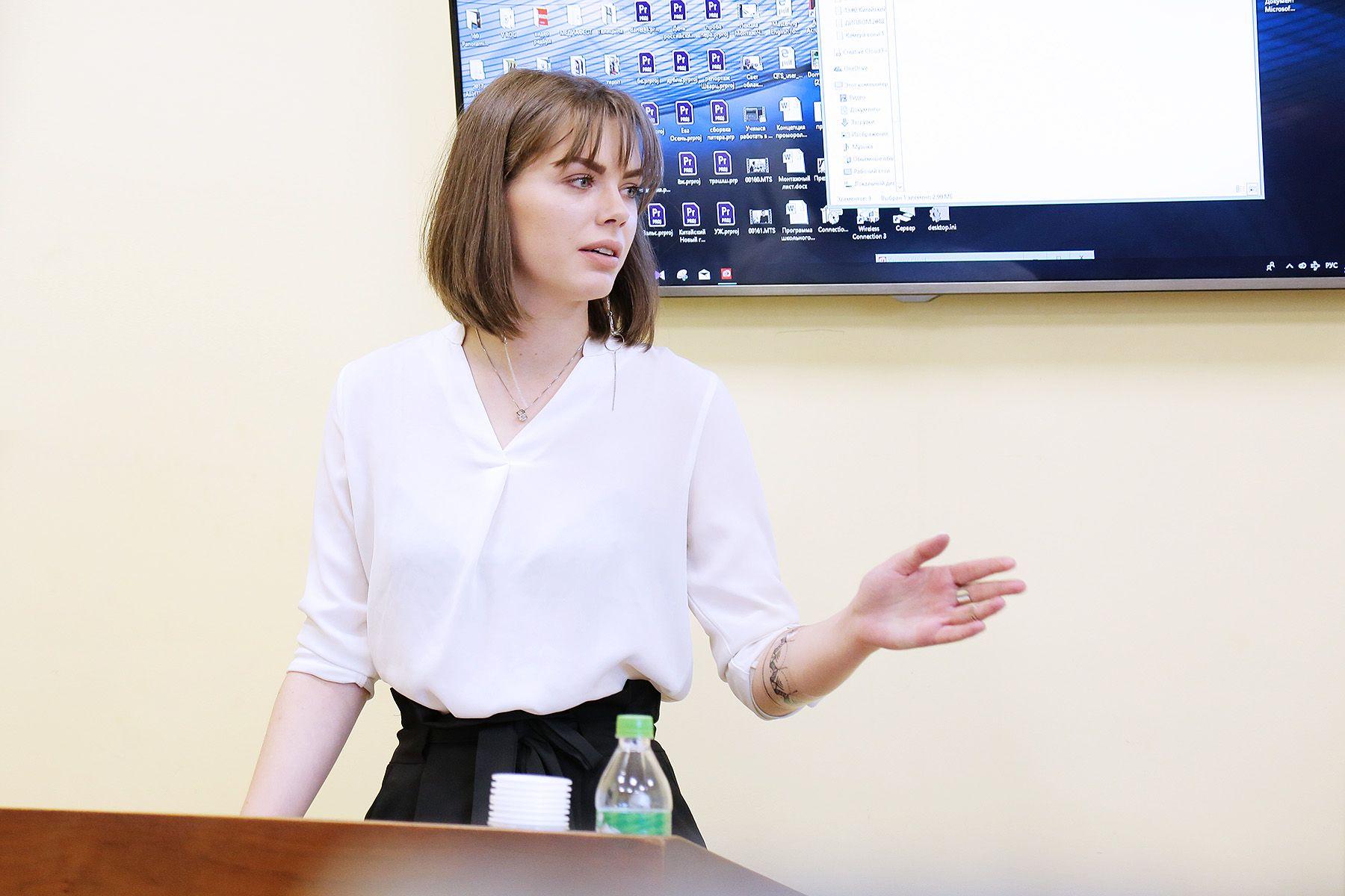 Выпускники Высшей школы телевидения ВГУЭС: «Мы - универсальные журналисты. И это круто!»