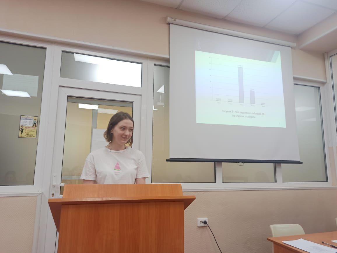 МИТГ проводит семинары с иностранными партнерами