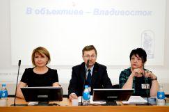 Дмитрий Гавра: ВГУЭС объединил мощный ресурс по формированию имиджа города и региона
