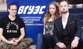 Студенты ВГУЭС — бронзовые призеры II Ежегодной студенческой олимпиады по управлению проектами «Квазар»