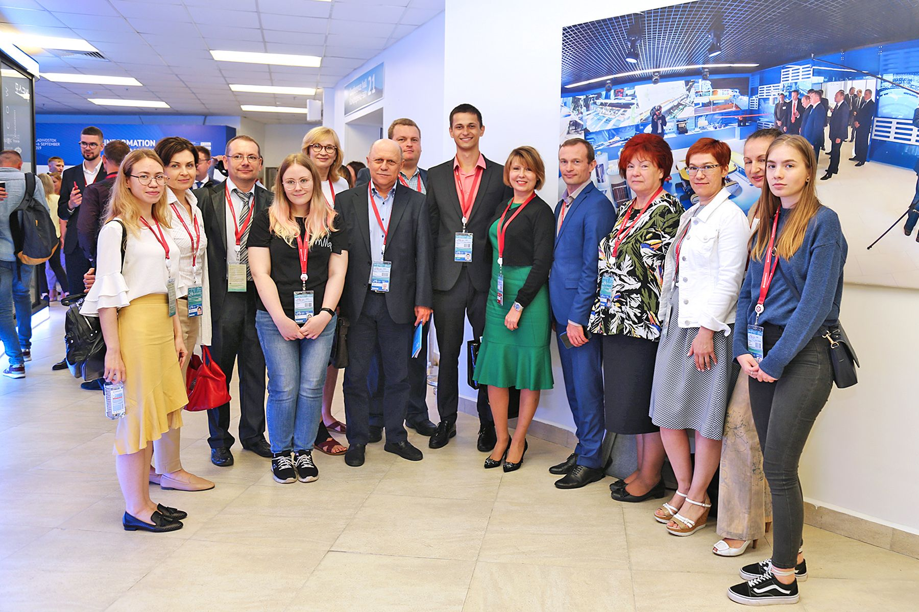 ВГУЭС участвует в дискуссии о школьном образовании на ВЭФ