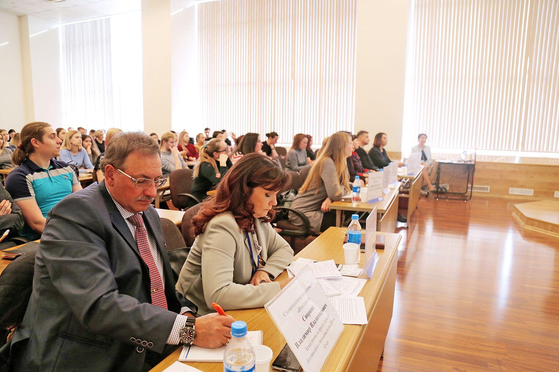 Неделя качества во ВГУЭС: дегустации, лекции и тестирование