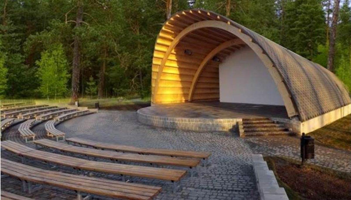 По проекту студентов ВГУЭС благоустроят городской парк в Уссурийске