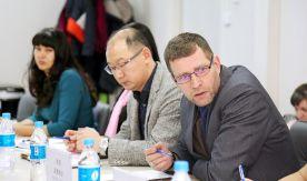 ВГУЭС и Северо-восточный университет лесного хозяйства (КНР) реализуют новые совместные проекты