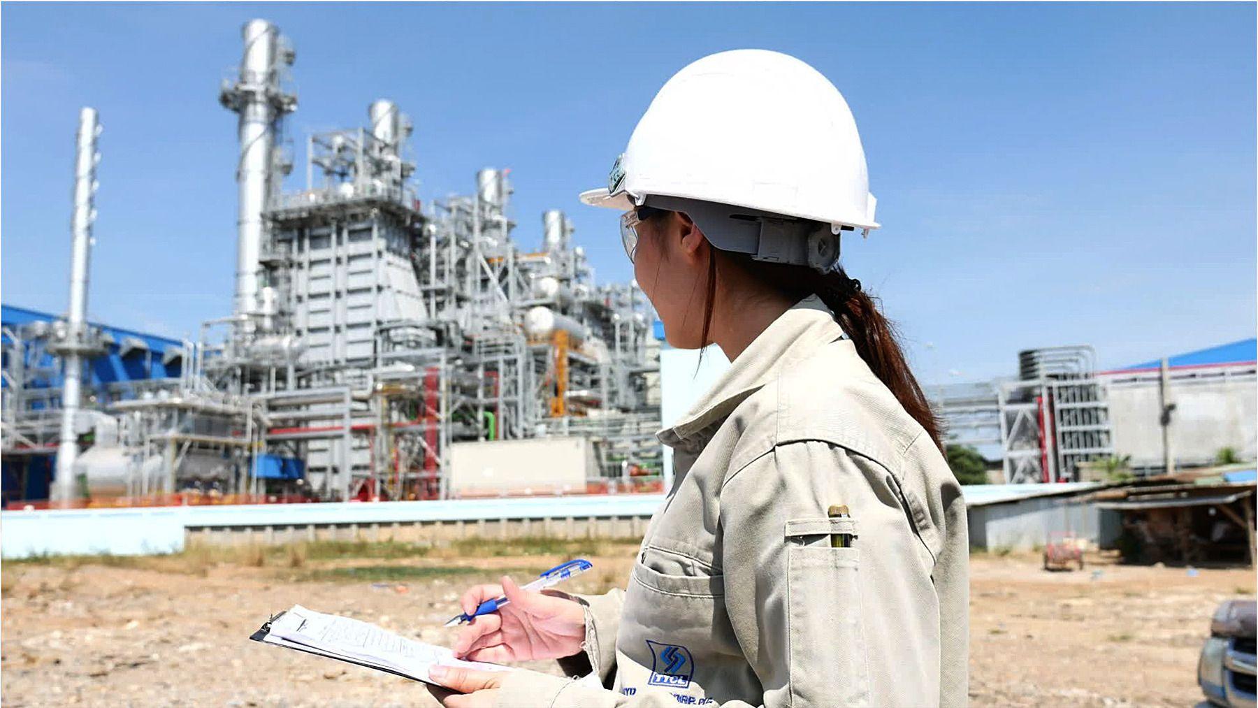 Экологи ВГУЭС — на предприятиях Дальнего Востока