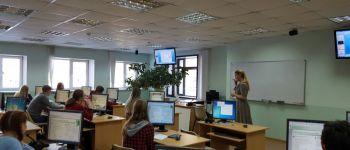 Мультимедийные языковые лаборатории