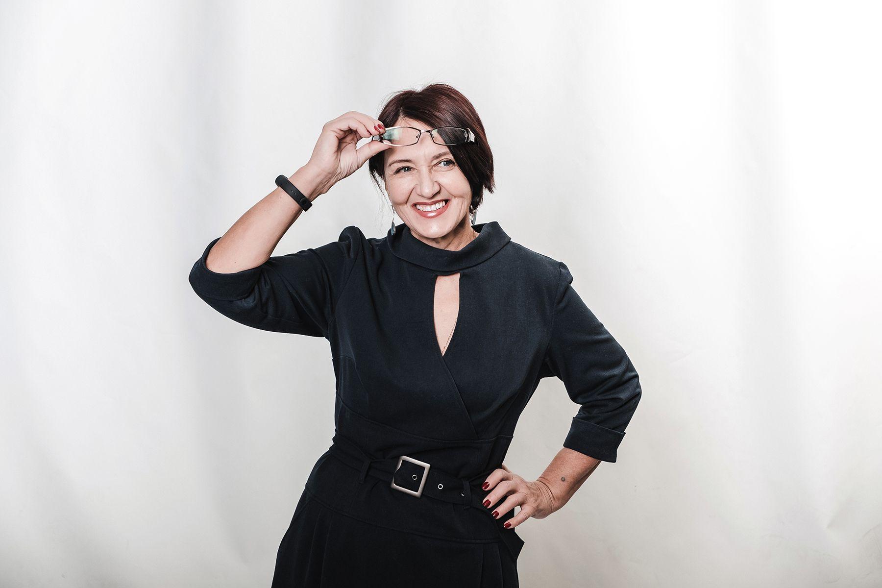 Профессор ВГУЭС Валентина Чернявская — лауреат Национального конкурса «Золотая Психея»