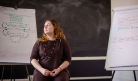 Бизнес-школа ВГУЭС и «Сбербанк России»: новая платформа для развития soft skills