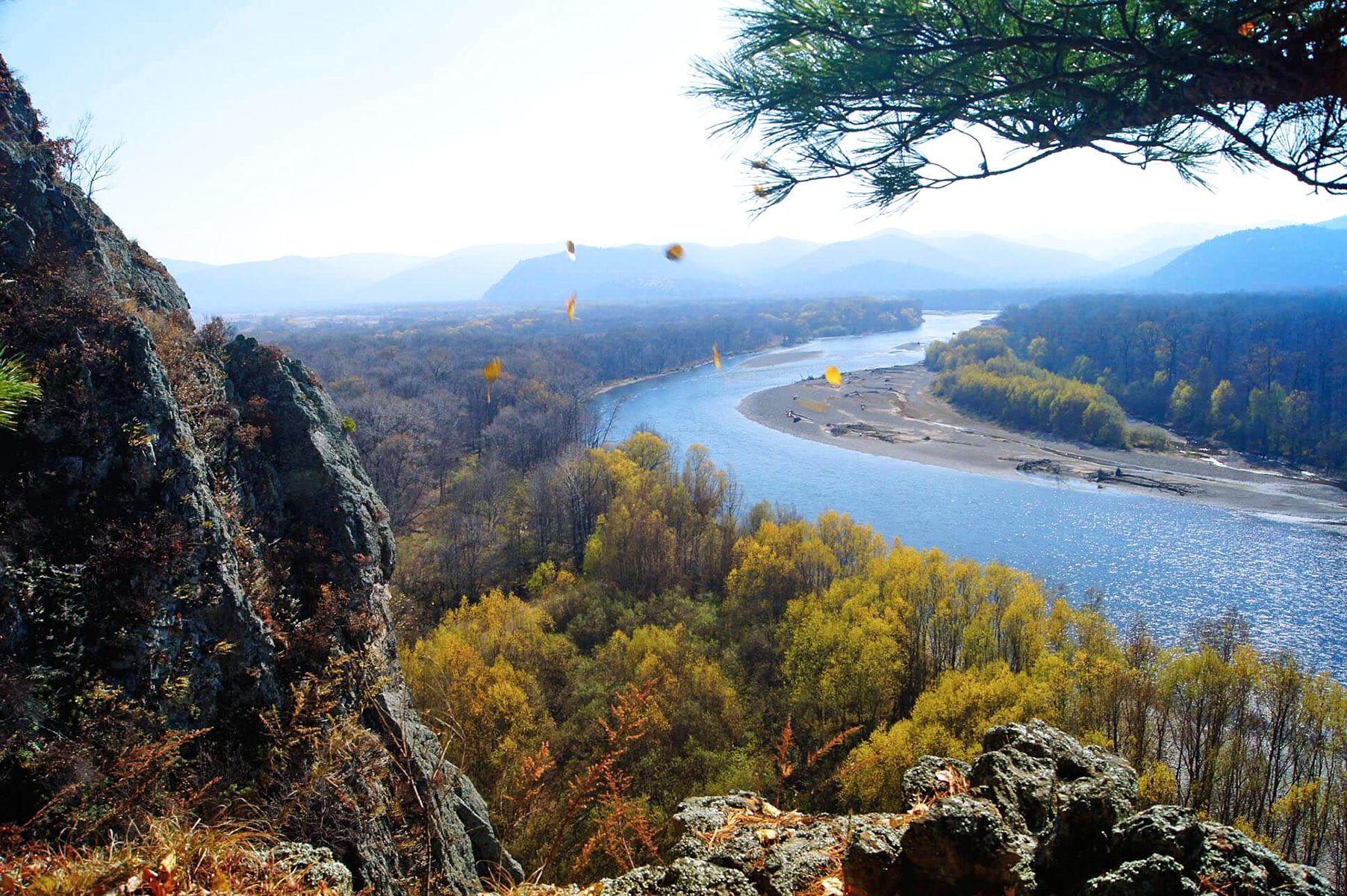 Проекты студентов ВГУЭС будут реализованы в национальном парке «Удэгейская легенда»