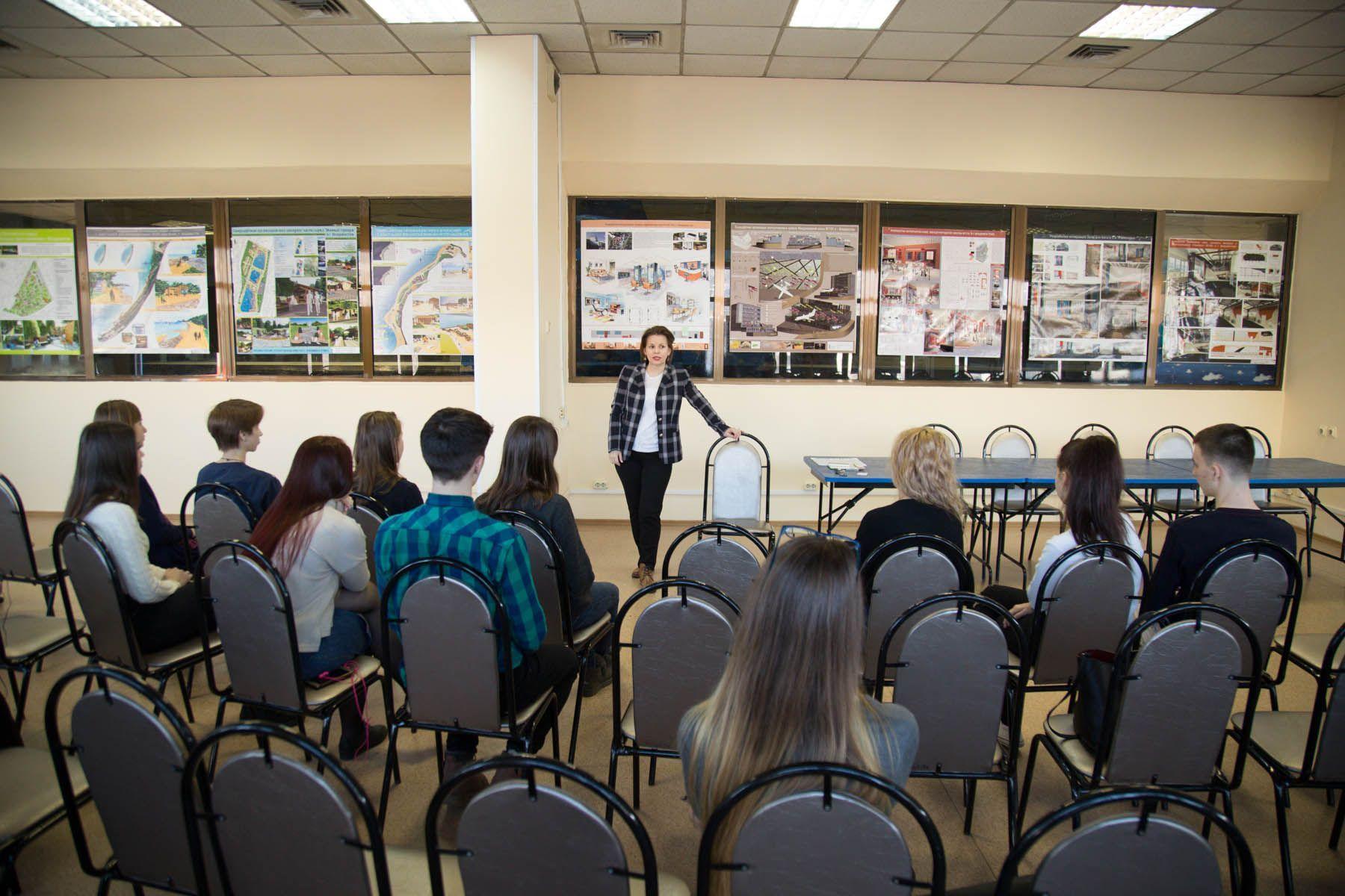 Проект «Приглашённый спикер»: публичные лекции партнёров ВГУЭС