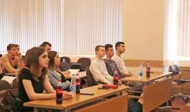 Студенты ВГУЭС учатся продажам вместе с компанией Coca-Cola