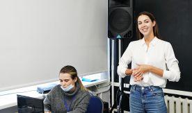 Студенты ВГУЭС узнали, как начать агробизнес в Приморье