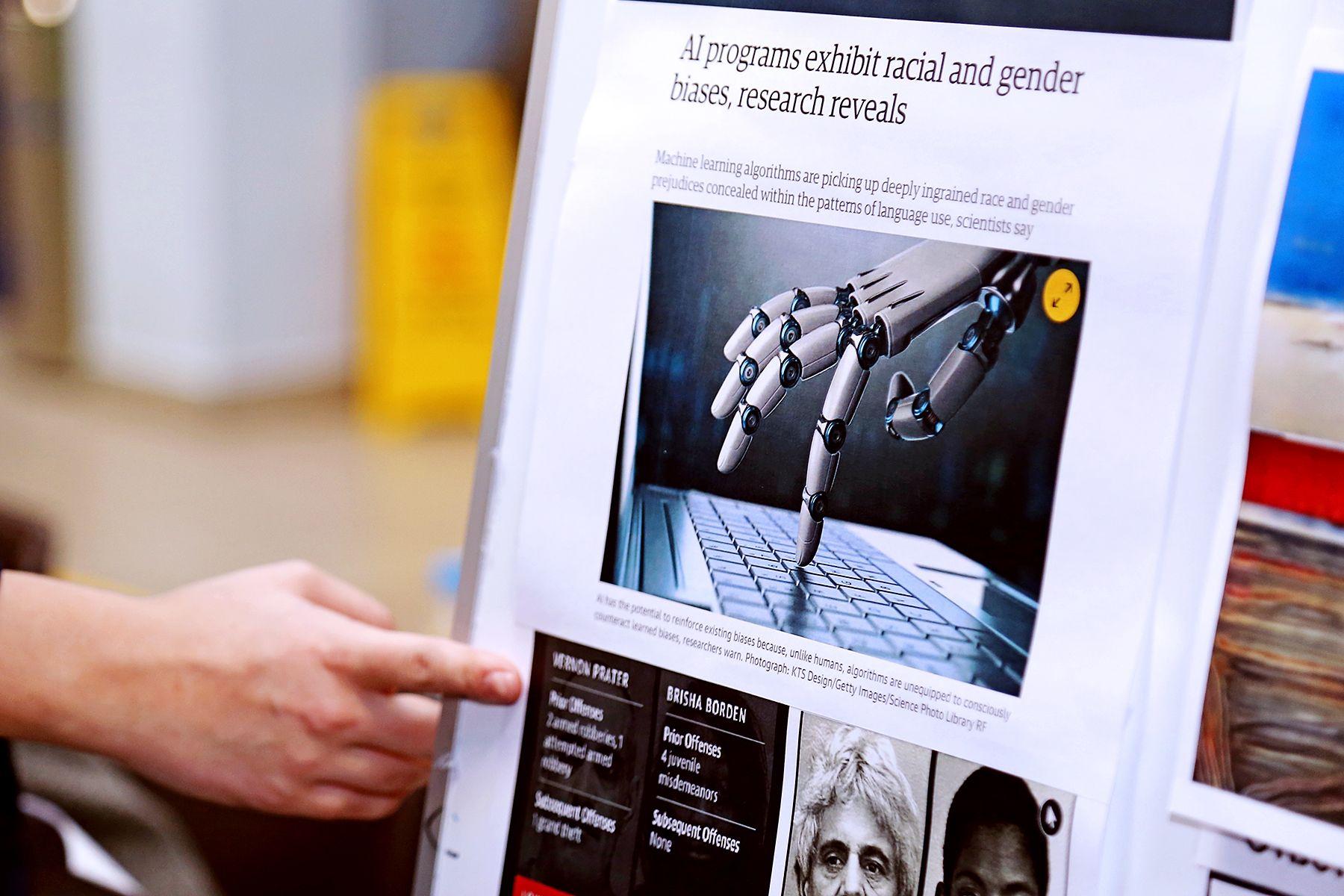 Фестиваль Российской науки во ВГУЭС: ярмарка идей молодых ученых и интеллектуальная игра «Что? Где? Когда?»