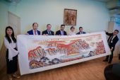The design universities of the Asia-Pacific Region establish professional Association