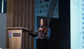 Екатерина Савченко победила в краевом конкурсе проектов «Молодежь Приморья 2018»