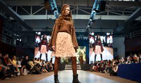 Модная весна-2019: таланты России и АТР покажут высокую моду во ВГУЭС