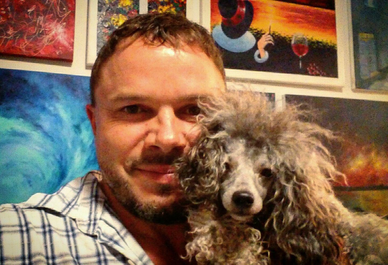 Наш человек - сотрудник ВГУЭС Василий Красюк отмечен наградой на Всероссийском конкурсе