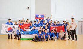 VSUES Hosts Interuniversity Tournament