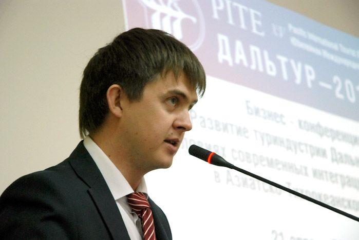Участники бизнес-конференции во ВГУЭС обсудили перспективы развития туриндустрии региона