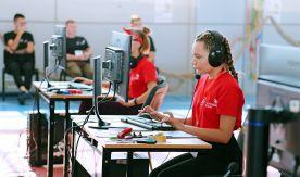 Движение WorldSkills – уникальная возможность для студентов: во ВГУЭС завершаются соревнования участников финала IV вузовского отборочного чемпионата