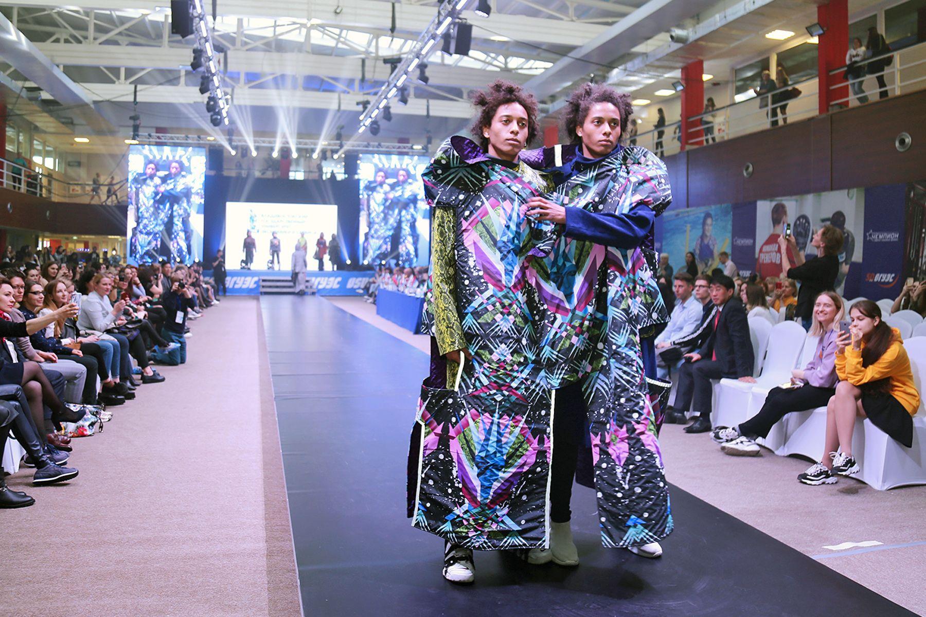 «Мгла», «Под снос», «Таматарха»: названы лучшие коллекции XXVI Международного конкурса молодых дизайнеров «Пигмалион» во ВГУЭС