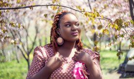 Опейеми Огундиран, студентка Института сервиса, моды и дизайна: «ВГУЭС – место, где встречаются культуры»
